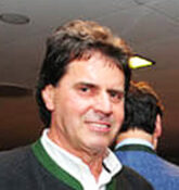 Franz Regenfelder
