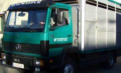 Viehtransporte